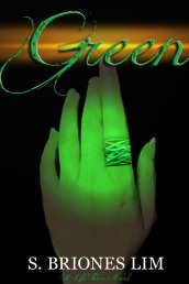 Green: A Life Force Novel