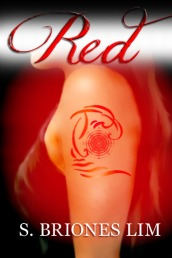 Red: A Life Force Novel